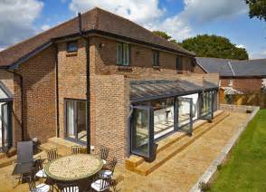 kitchen extension ideas a guide to open plan kitchen diner extensions