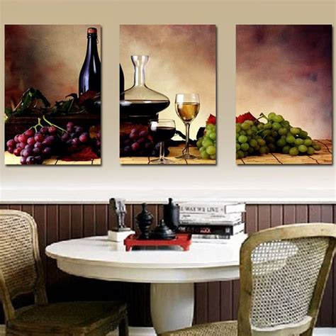 Grape Decor For Kitchen Cheap by Popular Wine Kitchen Decor Buy Cheap Wine Kitchen Decor