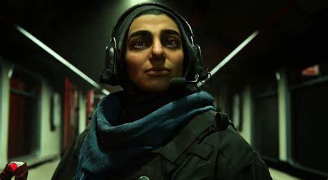 call duty modern warfare season trailer shows farah