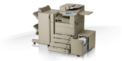 photocopieur bureau canon image runner advance c5255i photocopieurs couleur