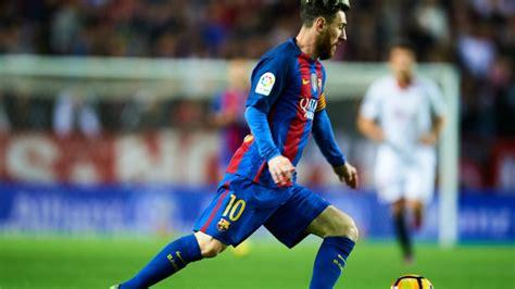 La Liga: Lionel Messi inspires Barcelona comeback to edge ...