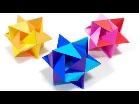 Display of modular polyhedron origami | Cribb Visuals | 355x473