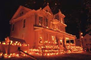 Pumpkin House Kenova Wv by Best 16 Halloween Houses For Geeky Families