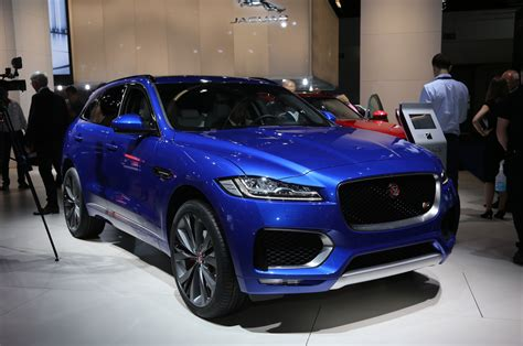 F Pace Hd Picture by Jaguar F Pace 2017 Hd Wallpapers