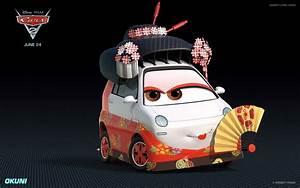 Film Cars 2 : fondos de pantalla de cars 2 wallpapers disney pixar ~ Medecine-chirurgie-esthetiques.com Avis de Voitures