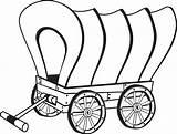 Coloring Wagon Wheel Print sketch template