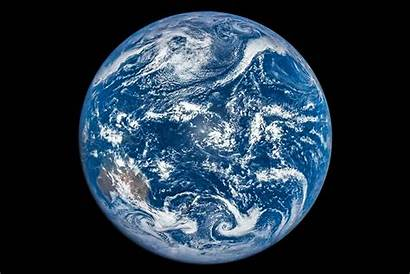 Earth Nasa Epic Whole Eclipse