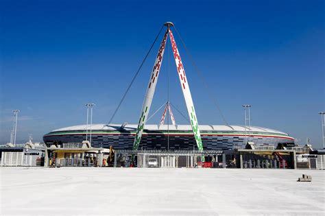 posti a sedere juventus stadium lo stadio casa nostra passato e presente 171 eleonora