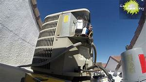 10 Seer Goodman Air Conditioner Capacitor Testing Cap