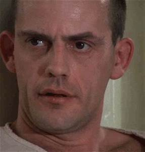 "Christopher Lloyd , ""One Flew Over the Cuckoo's Nest ..."