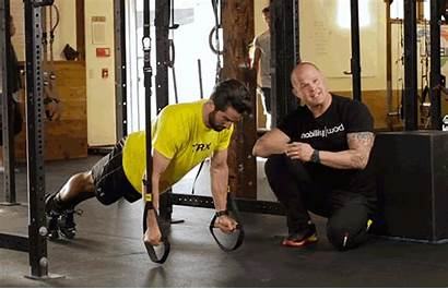 Trx Training Trainer Moves Duo Exercises Notch