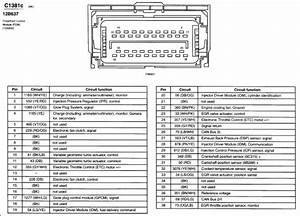 Ford 6 0 Pcm Wiring Diagram