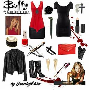 7 best images about buffy on Pinterest | My way, Halloween ...