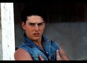 Tom Cruise The Outsiders Teeth | www.pixshark.com - Images ...
