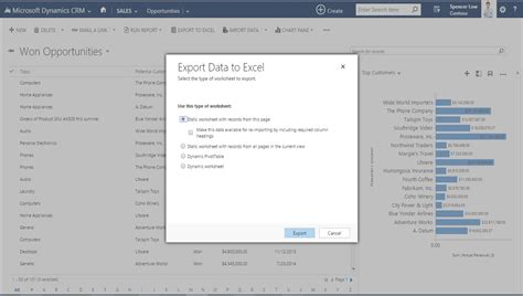 microsoft dynamics crm basics for sales pros 4 tips for