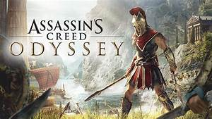Assassin's Creed Odyssey Revealed with Many Special ...