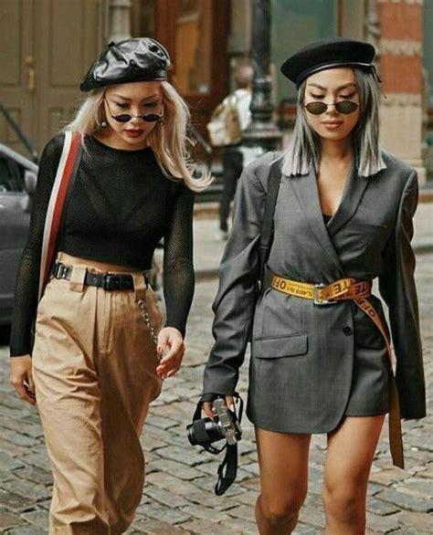 Hypebeast Hypebeast Fashion Fashion Streetwear Women