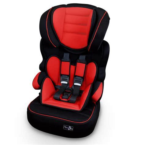 monsieur bébé siège auto et rehausseur groupe 1 2 3