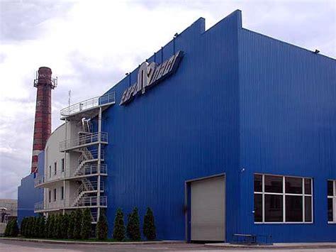 Пример расчета отопления производственных помещений. Расчет отопления производственного корпуса