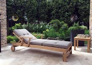 Relaxliege Für Garten : relaxliege garten modern neuesten design kollektionen f r die familien ~ Indierocktalk.com Haus und Dekorationen