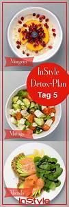 Detox Plan 7 Tage : der 7 tage detox plan lecker gesund und super einfach abby ~ Frokenaadalensverden.com Haus und Dekorationen