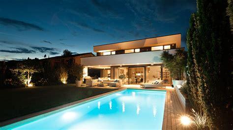 Traumhaus Modern Mit Pool by Traumhaus Modern Mit Pool Ostseesuche