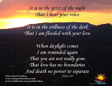 love   boundaries  poem  grief toolbox