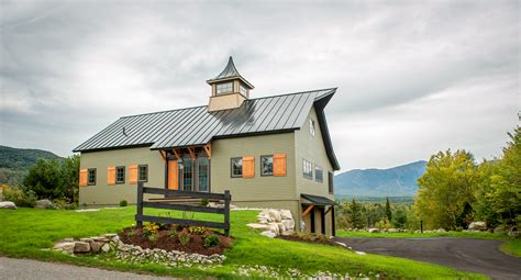 top notch barn home plans   ybh design team