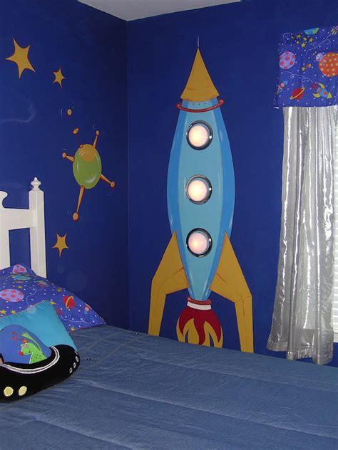 9 Murales Infantiles Muy Originales Pequeocio