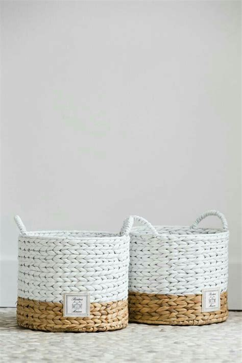 1000 ideas about painted wicker on pinterest painted