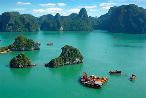 Vietnam Attractions & Things to See