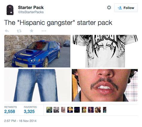 Starter Pack Memes - image 867661 starter packs know your meme
