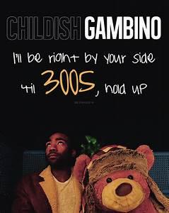 3005 - childish gambino   Artist quotes and Music ...