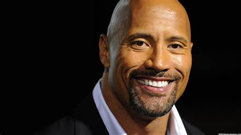 dwayne johnson  rock named  worlds highest paid