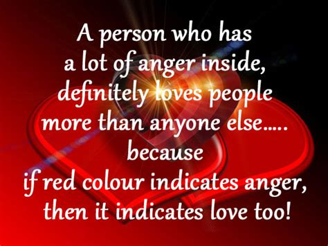 color red quotes quotesgram