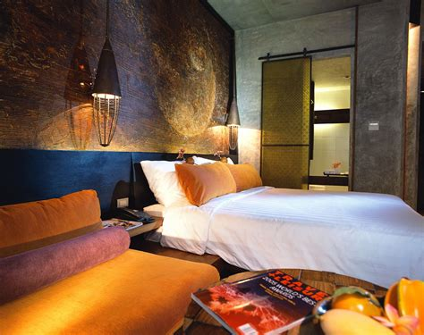 Most Beautiful Bangkok Boutique Hotels Thailand Sure
