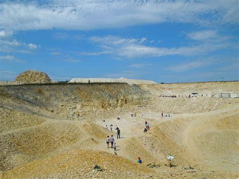 fossiliensteinbruch blumenberg wanderzwergeu aktiv