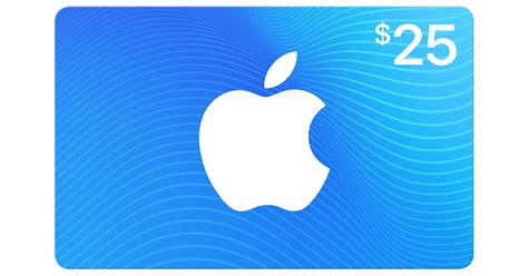 app store itunes gift cards apple