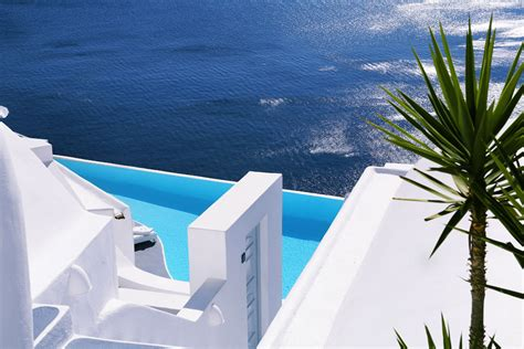 Passion For Luxury Superb Katikies Hotel In Oia