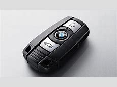 Contactless Payment Shows Up In A BMW Key