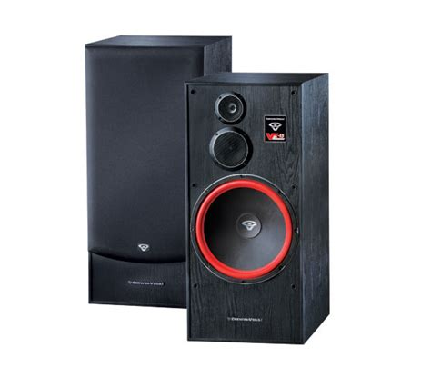 Cerwin V 12f Floor Speakers by Ve 15f Cerwin Home Audio Speakers