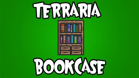 Terraria Bookcase by Terraria Bookshelf 28 Images Bookcase Official