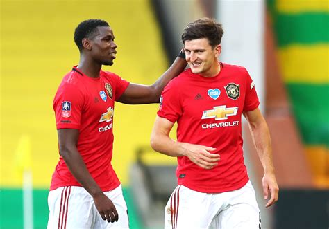 Solskjaer believes Manchester United FA Cup progress will ...
