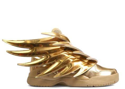 Js Wings 3.0 Gold