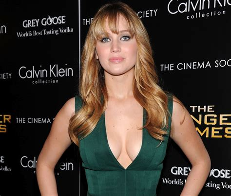 Jennifer Lawrence Nude Photos Were Apple's Fault