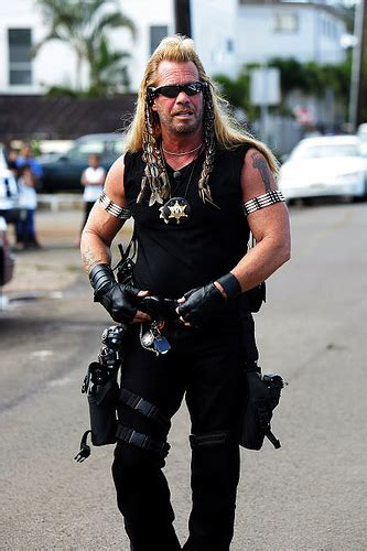 dog the bounty hunter and family had cameos on h50 39 s