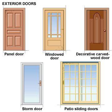 types of doors door types and styles selecting doors windows for your