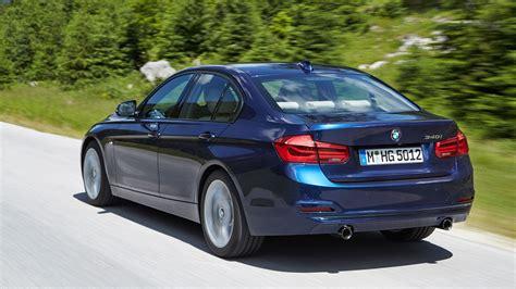 BMW 340i (2015) review | CAR Magazine