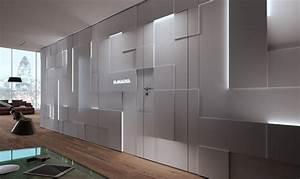 Pareti manovrabili di design shine walls anaunia for Wall picture design