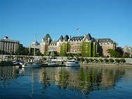 Victoria Island BC